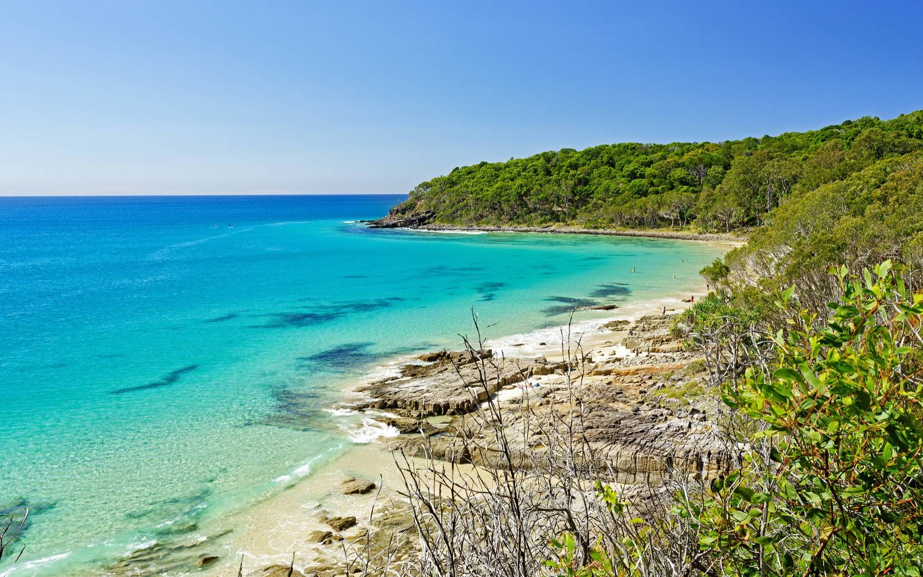 The Best Things To Do On The Sunshine Coast