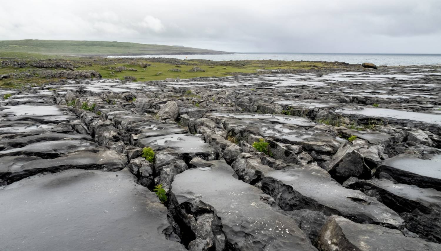 The Burren - The Best Places To Visit In Ireland