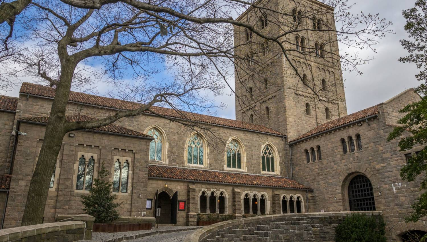 The Cloisters - Things To Do In New York City