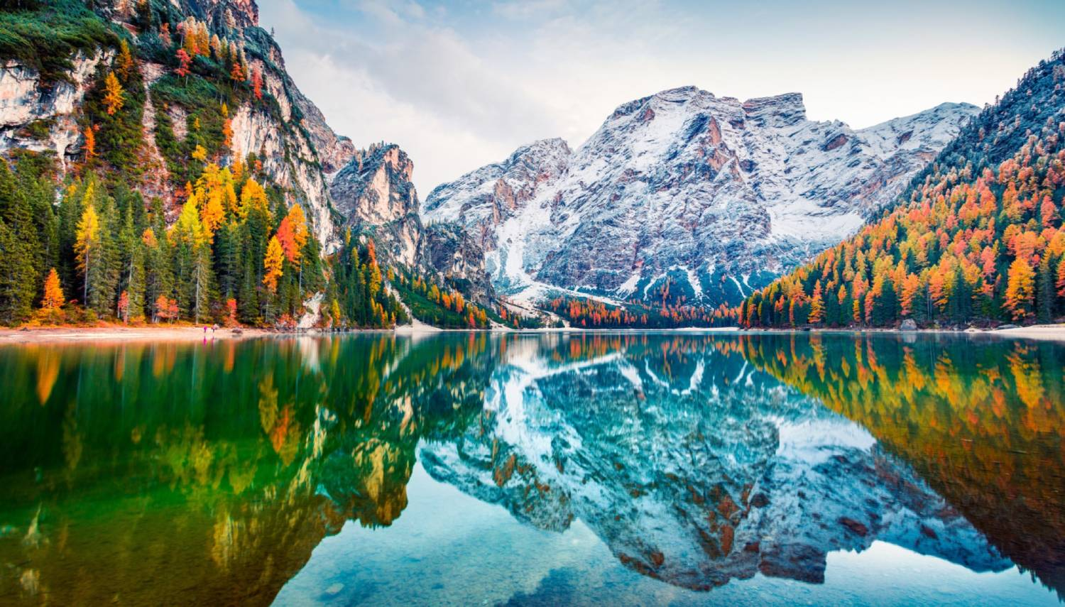 The Dolomites - Things To Do In Venice