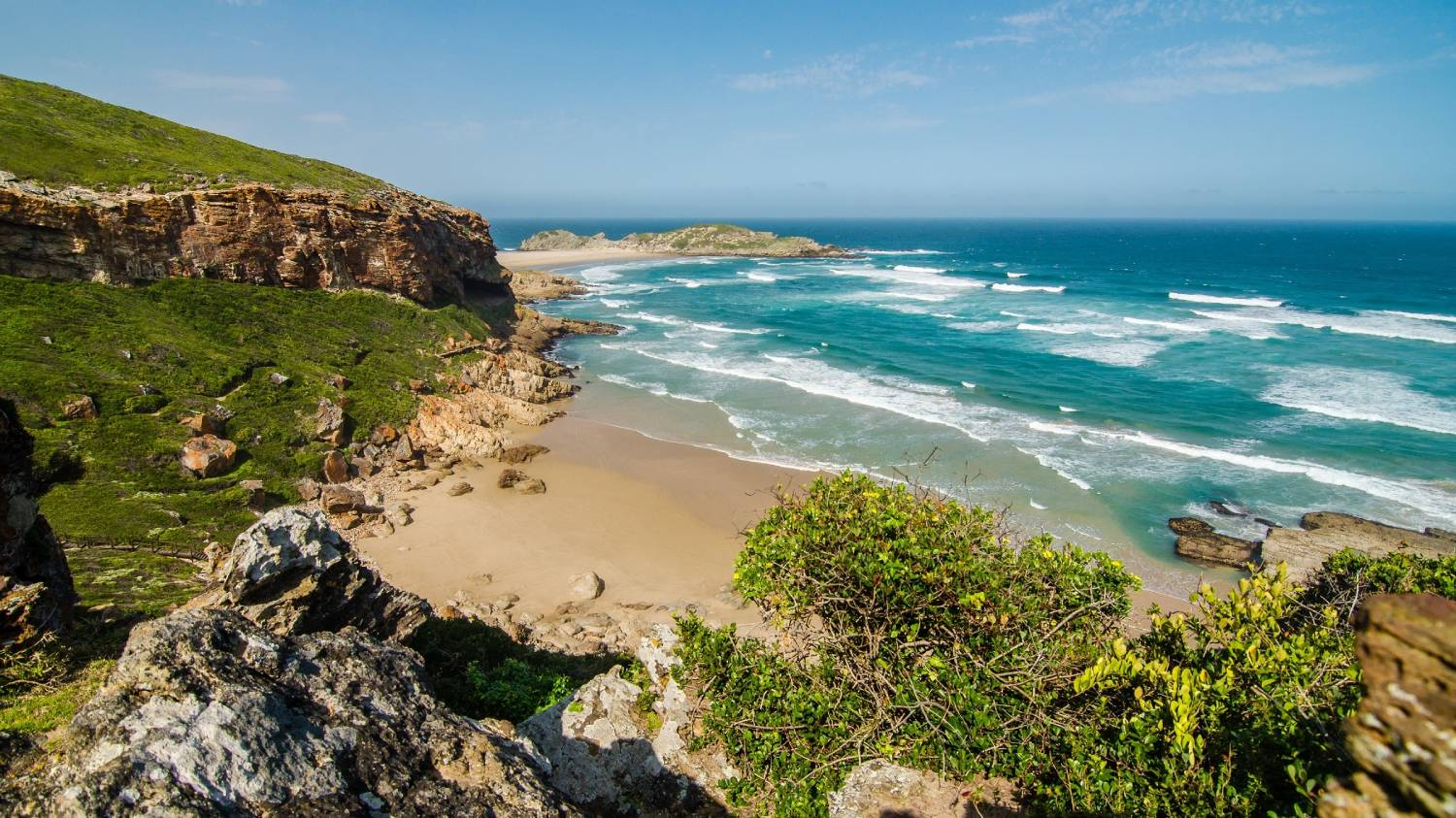 The Garden Route - The Best Places To Visit In South Africa