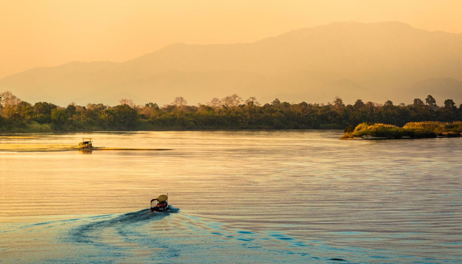 The Golden Triangle - The Best Places To Visit In Thailand