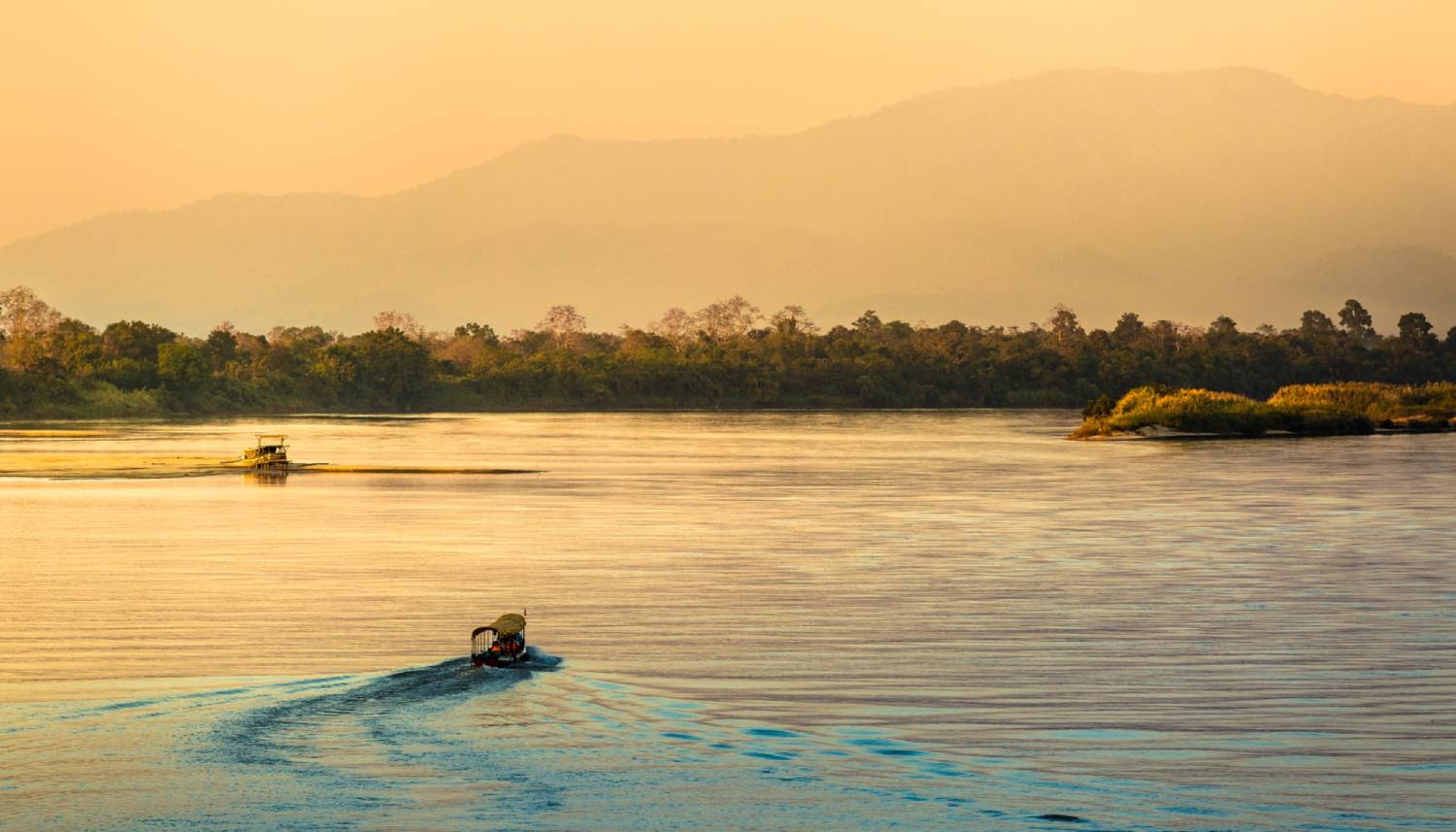 The Golden Triangle - Things To Do In Chiang Mai