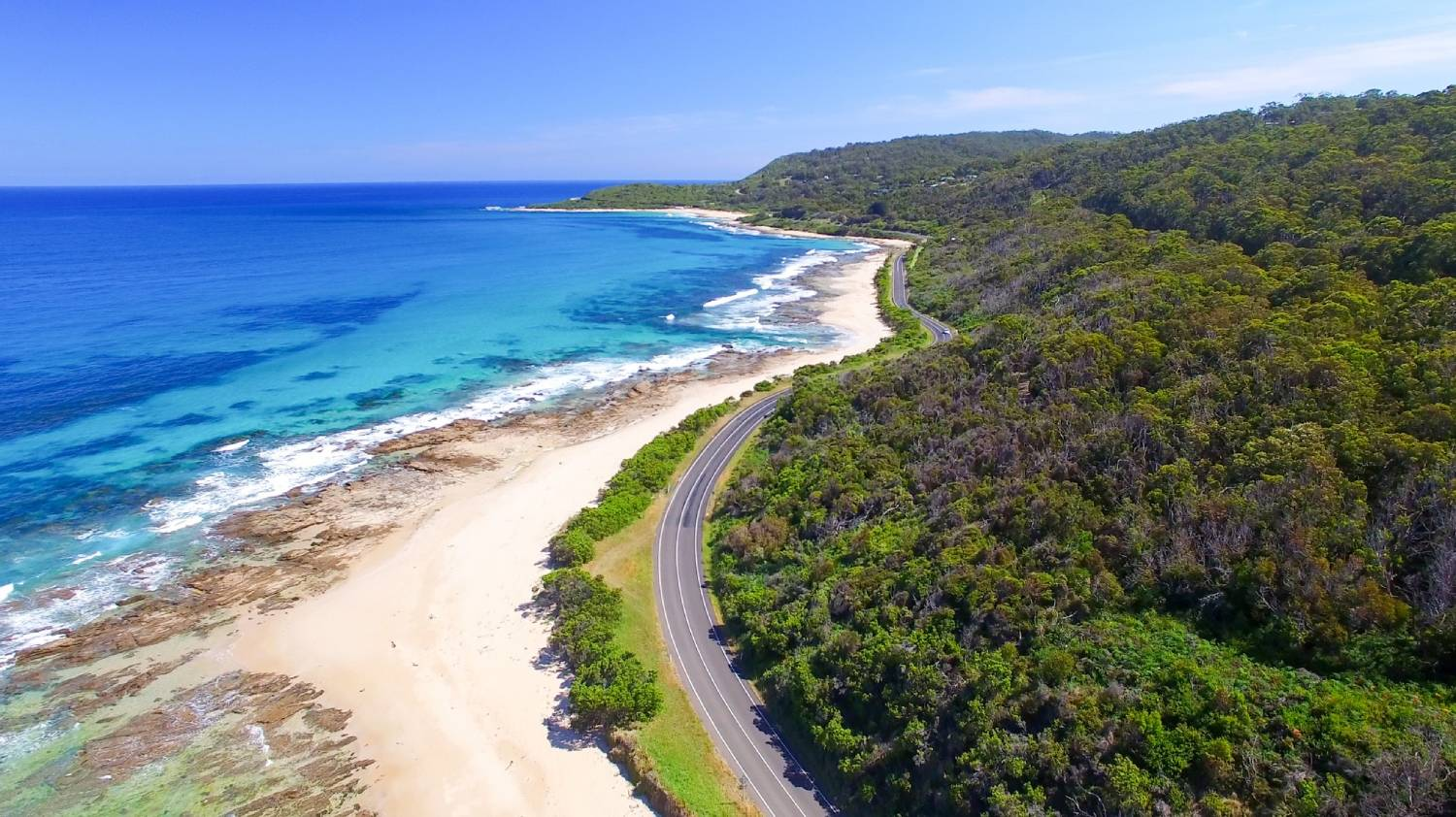 The Great Ocean Road - Things To Do In Melbourne