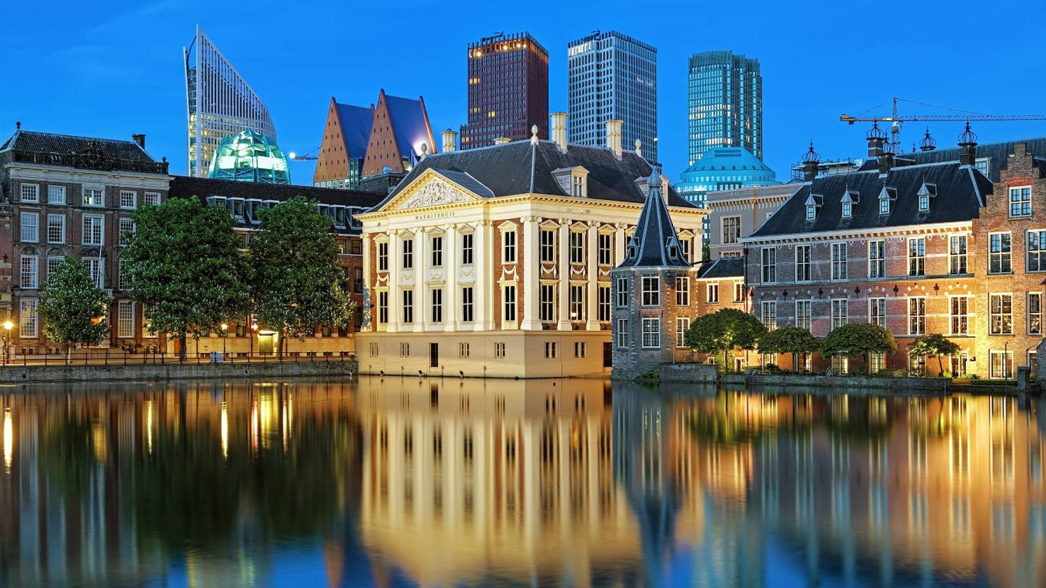 The Hague - Things To Do In Amsterdam
