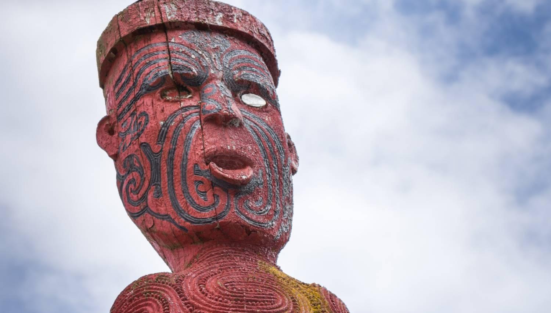 The Living Maori Village (Whakarewarewa) - Things To Do In Rotorua