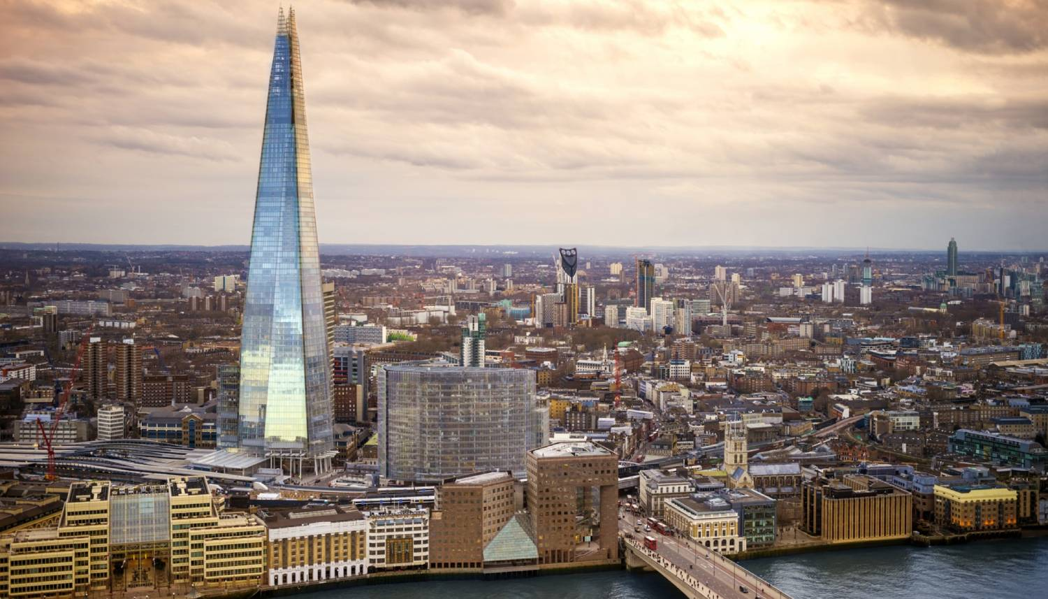 The London Shard - Things To Do In London