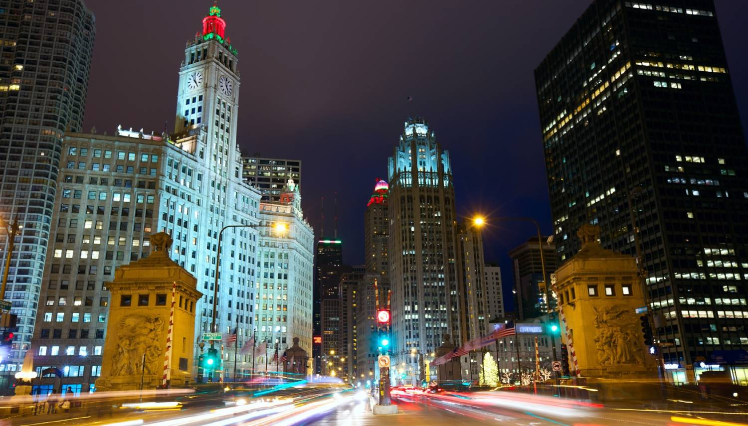 The Magnificent Mile - Things To Do In Chicago