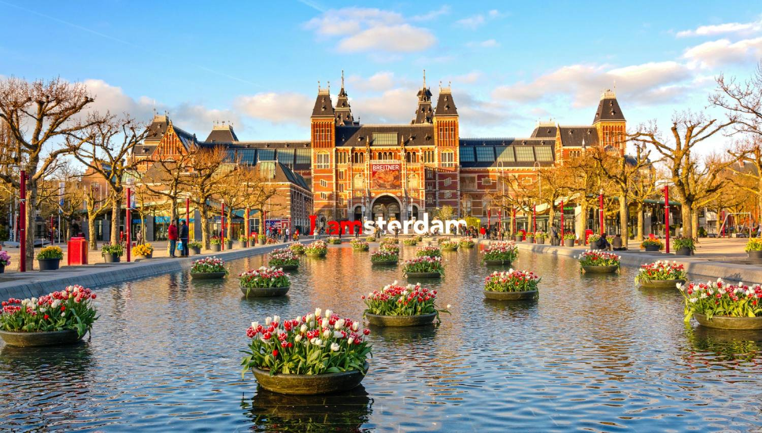 The Museum of the Netherlands (Rijksmuseum) - Things To Do In Amsterdam