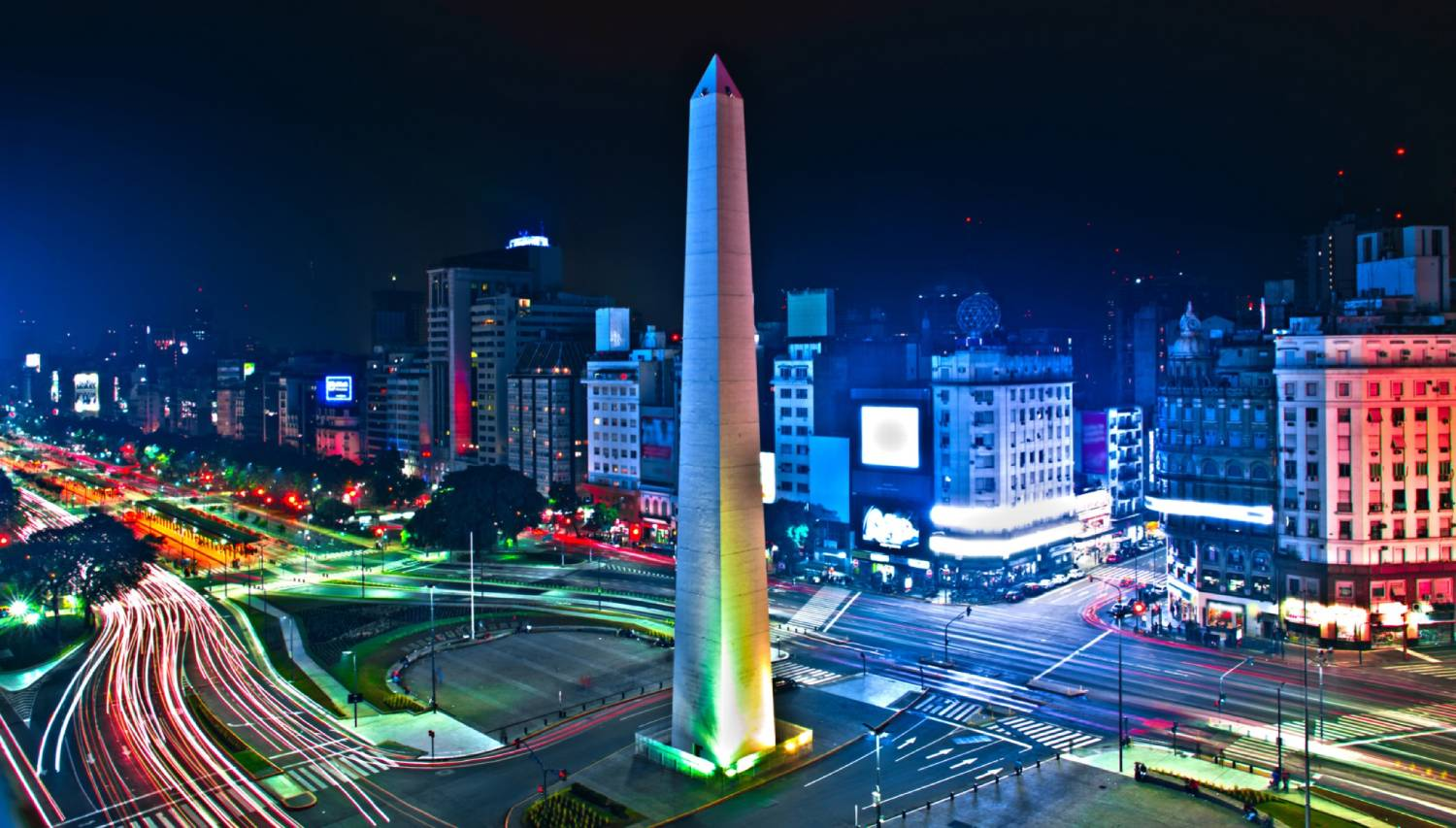 The Obelisk - Things To Do In Buenos Aires