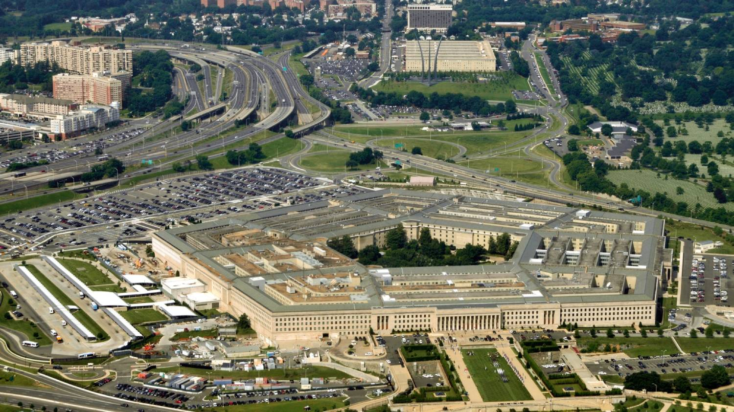 The Pentagon - Things To Do In Washington, D.C.