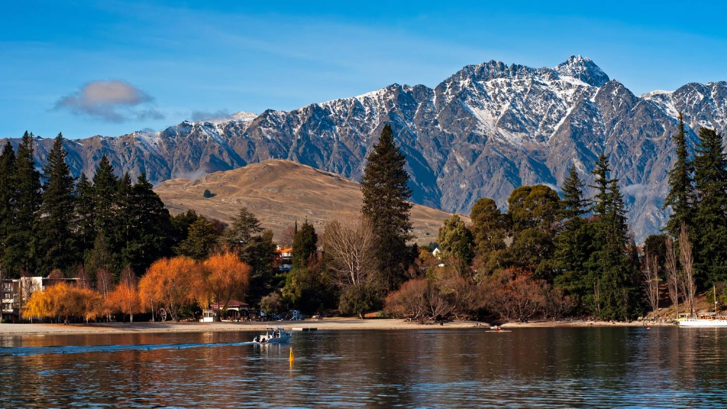 The Remarkables - Things To Do In Queenstown