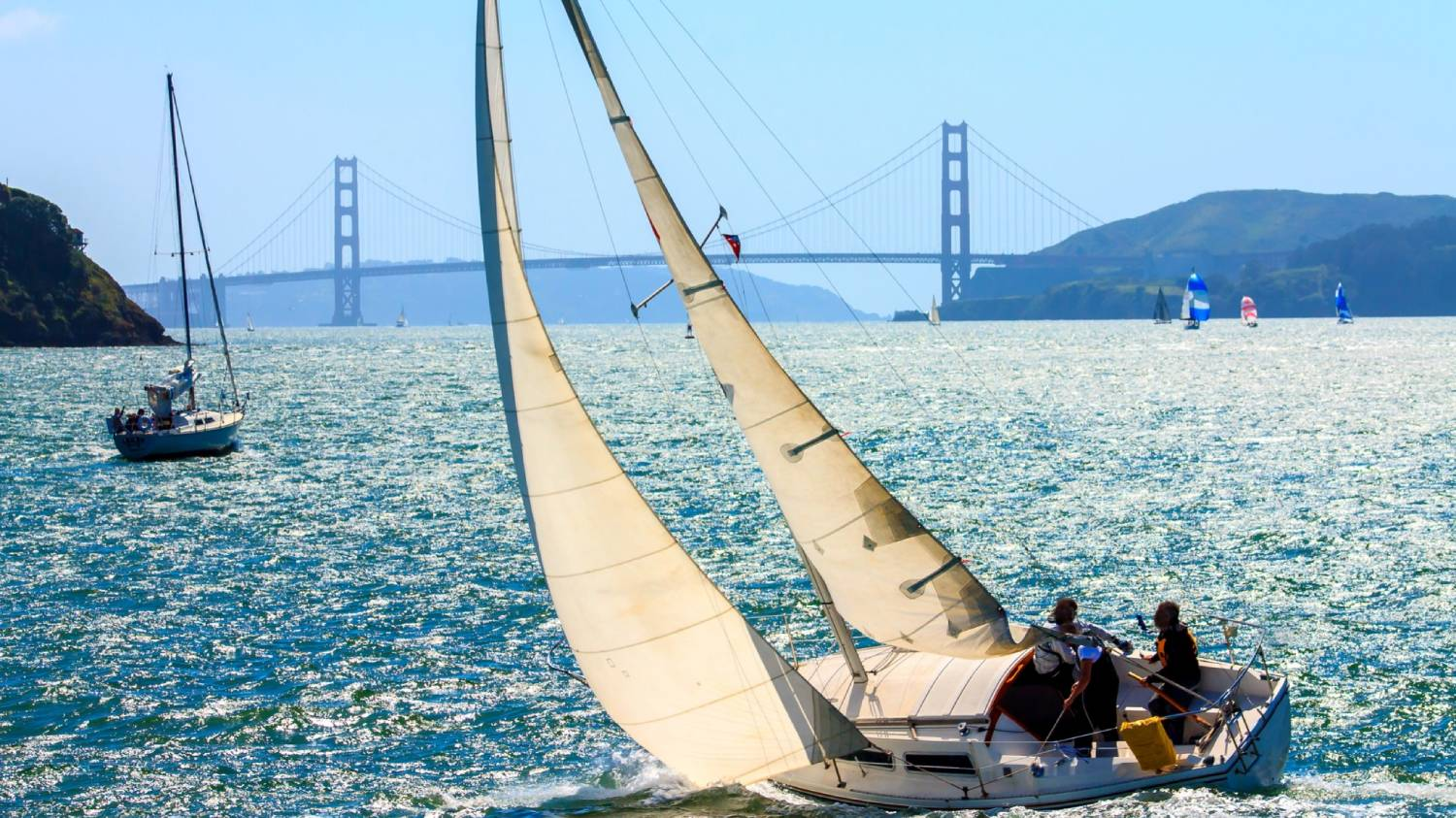 The San Francisco Bay - Things To Do In San Francisco