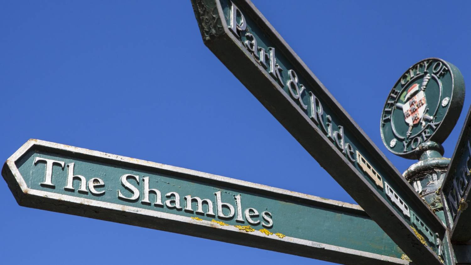 The Shambles - Things To Do In York