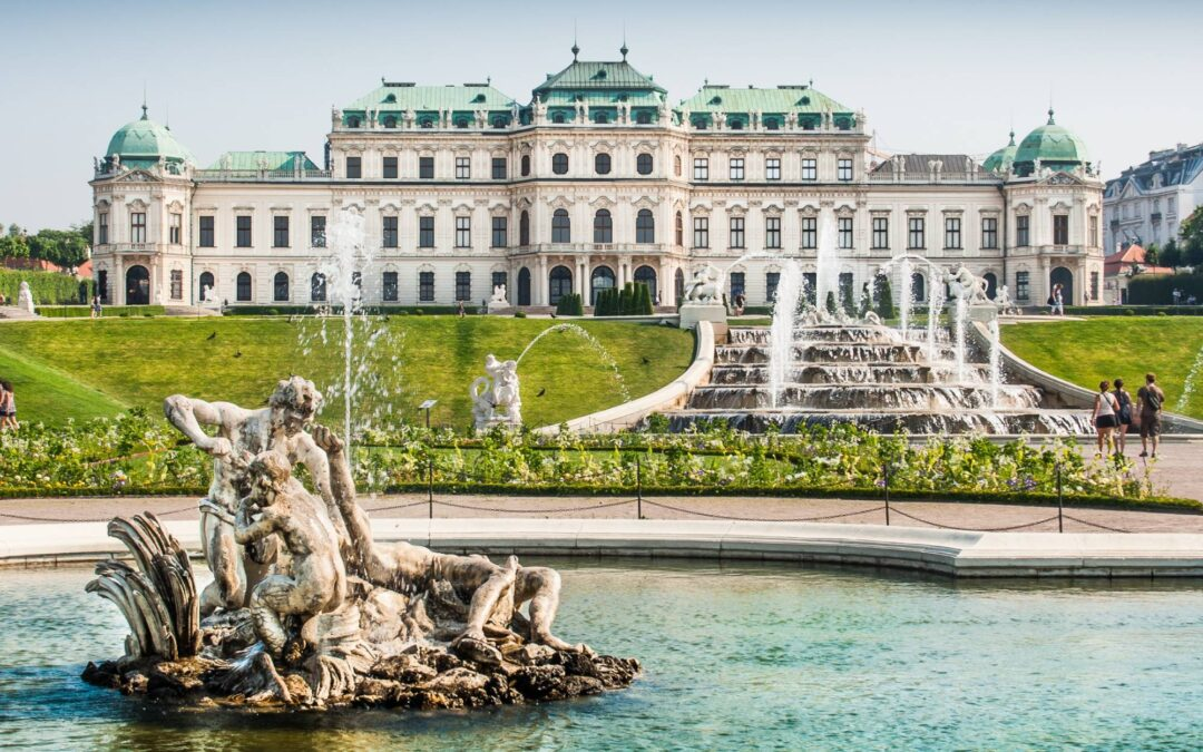 The Top 15 Things To Do In Vienna: A Local Guide