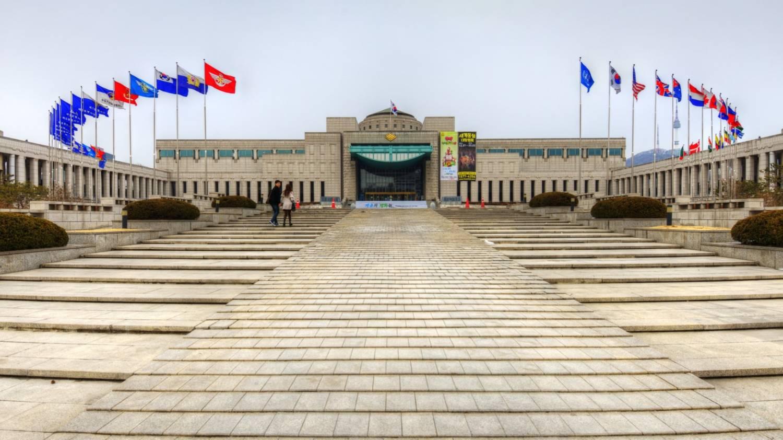The War Memorial of Korea - Things To Do In Seoul