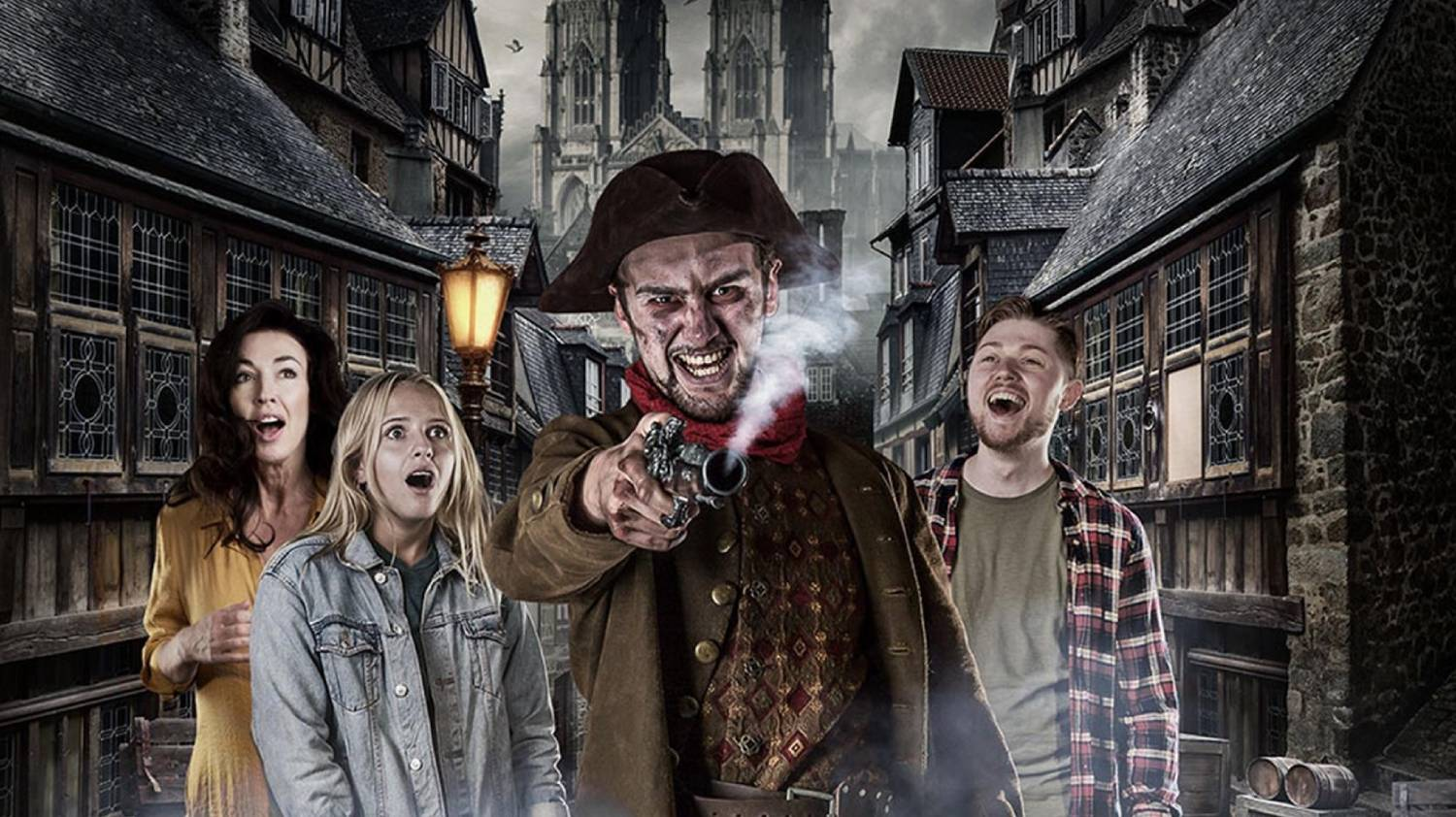 The York Dungeon - Things To Do In York