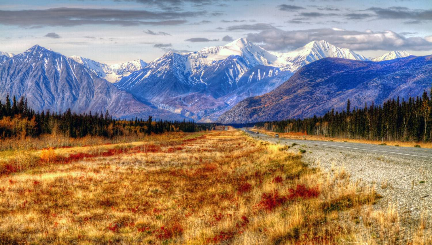The Yukon - The Best Places To Visit In Canada