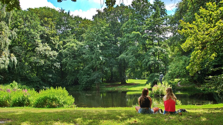Tiergarten Park - Things To Do In Berlin