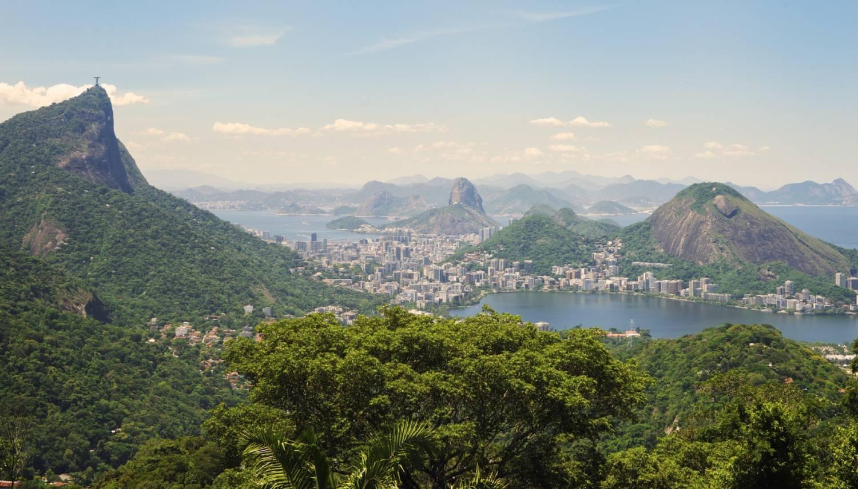 Tijuca National Park - Things To Do In Rio de Janeiro