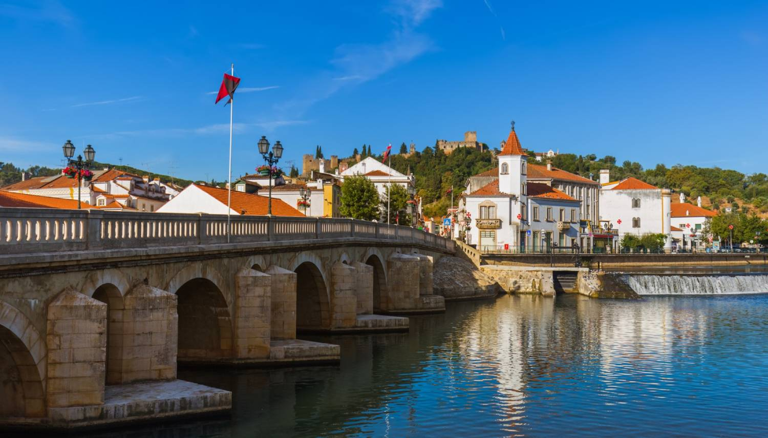 Tomar - The Best Places To Visit In Portugal