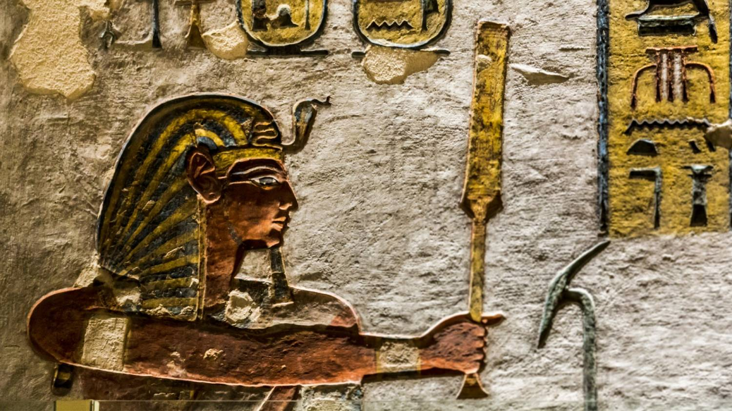Tombs of the Nobles - Things To Do In Luxor