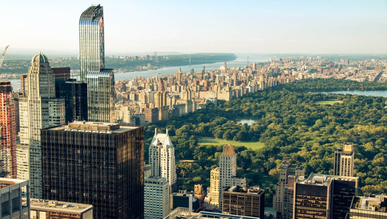 Top of the Rock - Things To Do In New York City