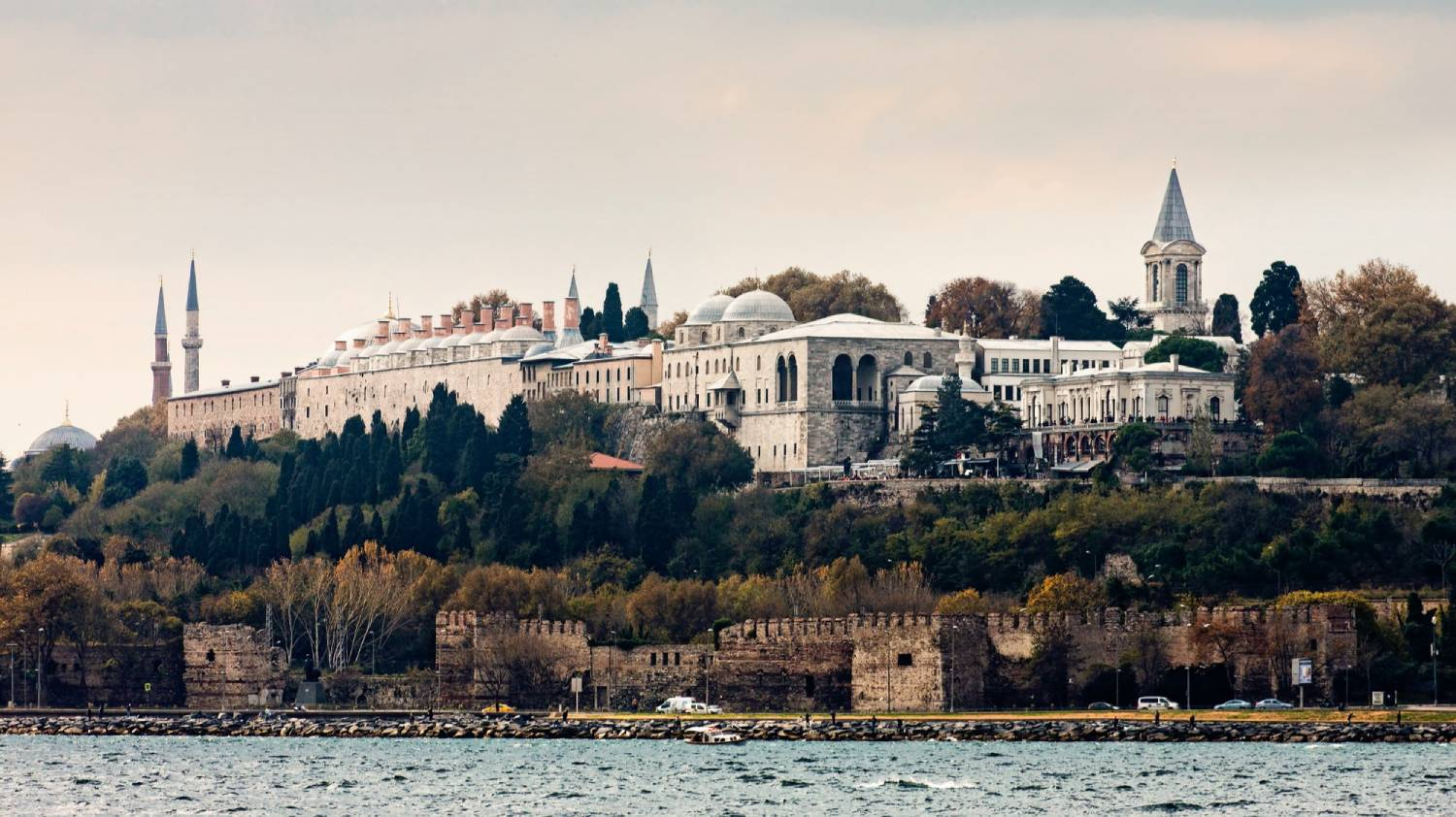 Topkapi Palace - Things To Do In Istanbul