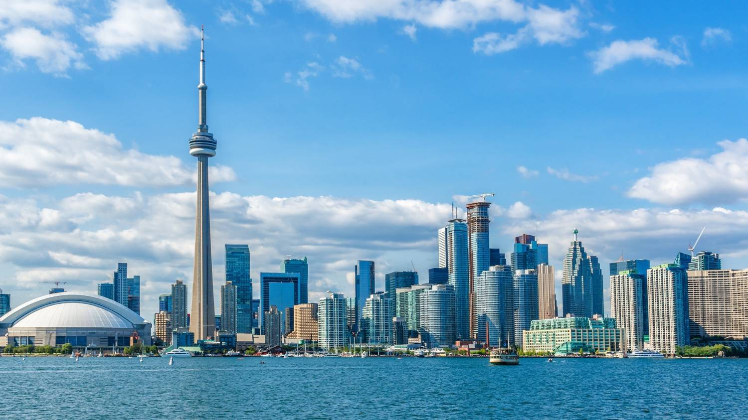 Toronto - The Best Places To Visit In Canada