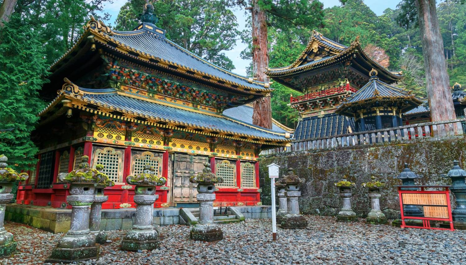 Toshogu Shrine - Things To Do In Tokyo