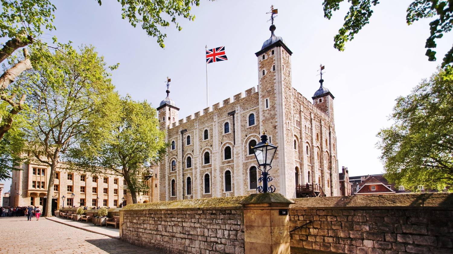 Tower of London - Things To Do In London