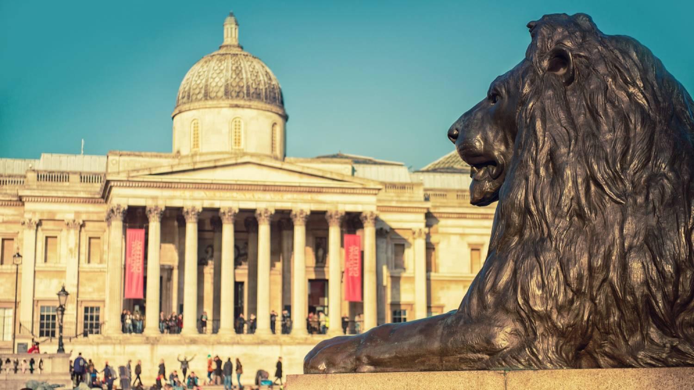 Trafalgar Square - Things To Do In London
