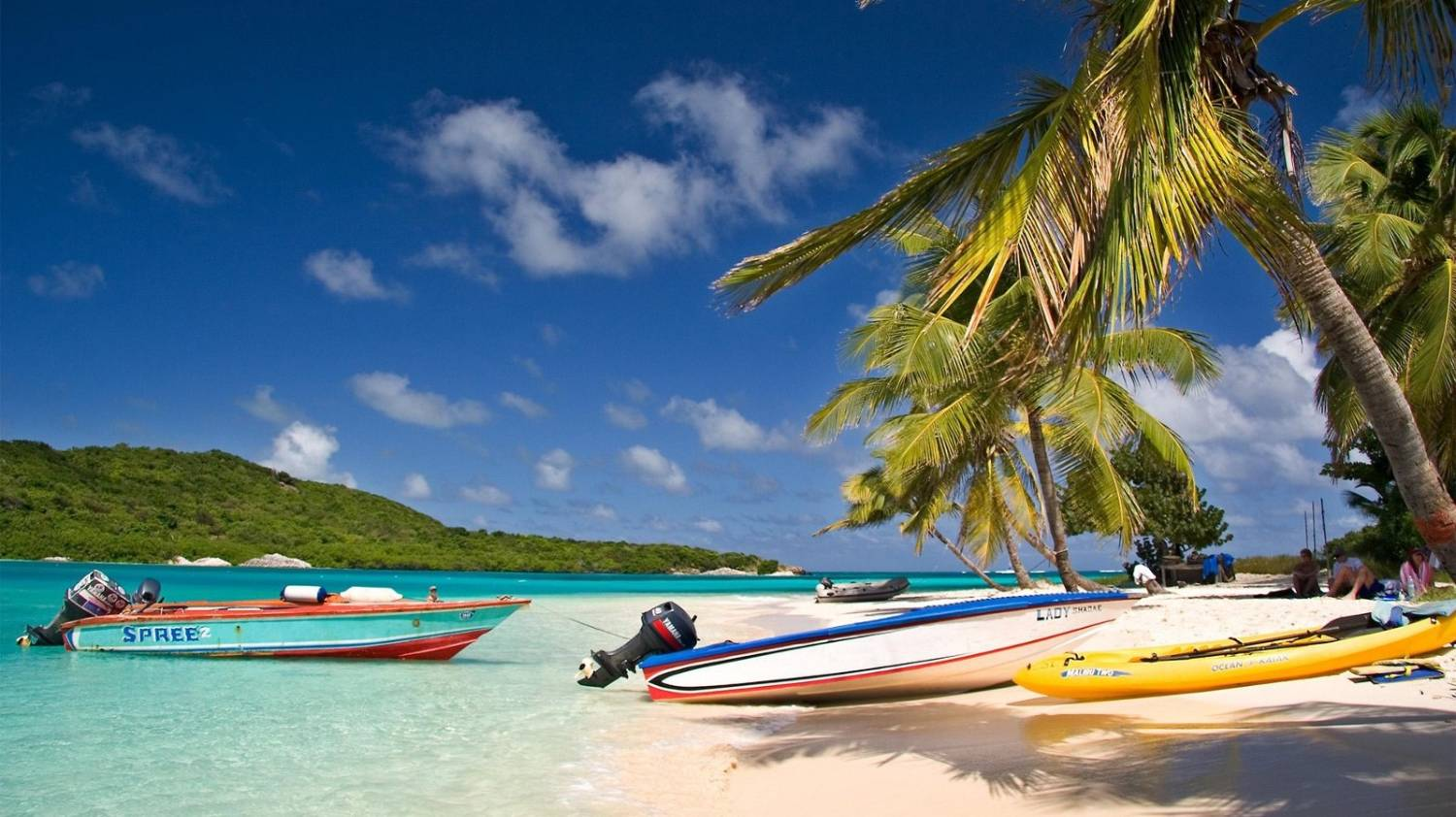 Trinidad and Tobago - The Best Countries To Visit In Central America