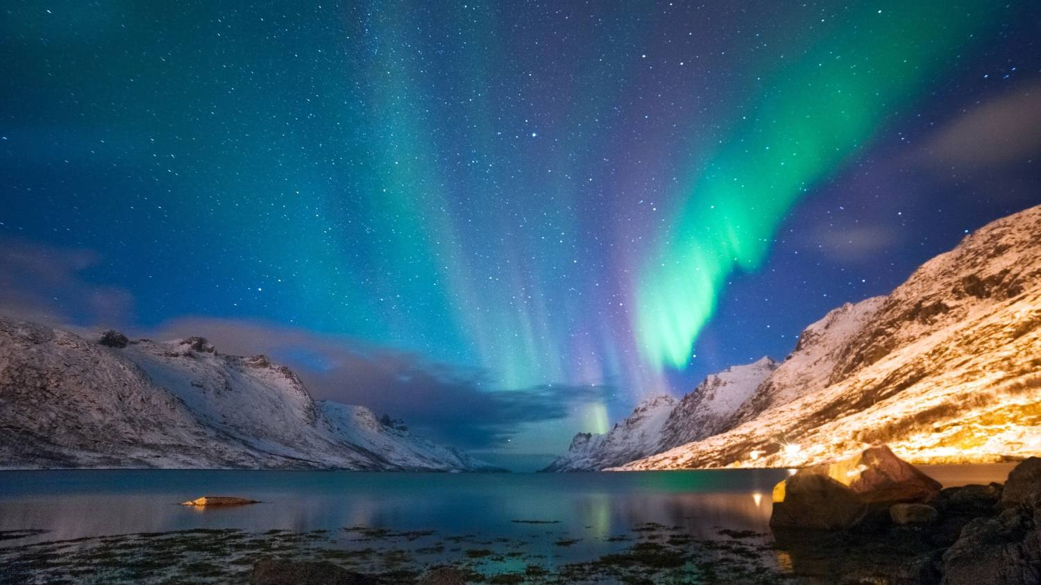 Tromso - The Best Places To Visit In Norway