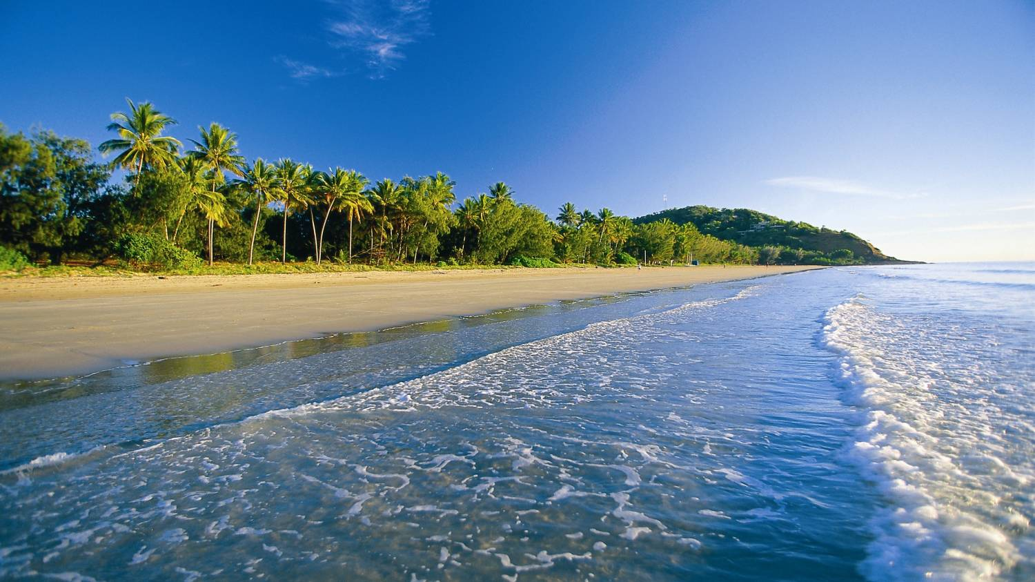 Tropical North Queensland - Things To Do In Cairns