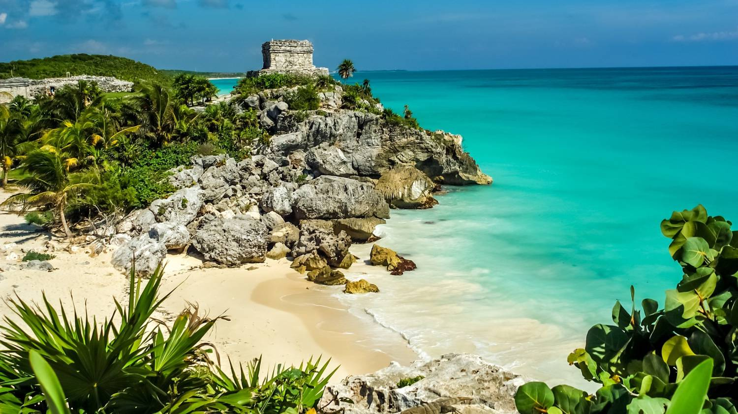 Tulum - The Best Places To Visit In Mexico