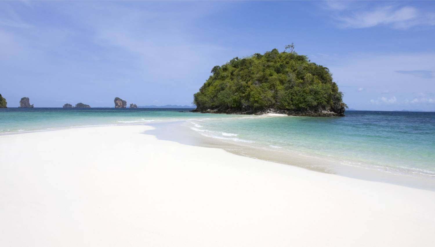 Tup Island - Things To Do In Krabi