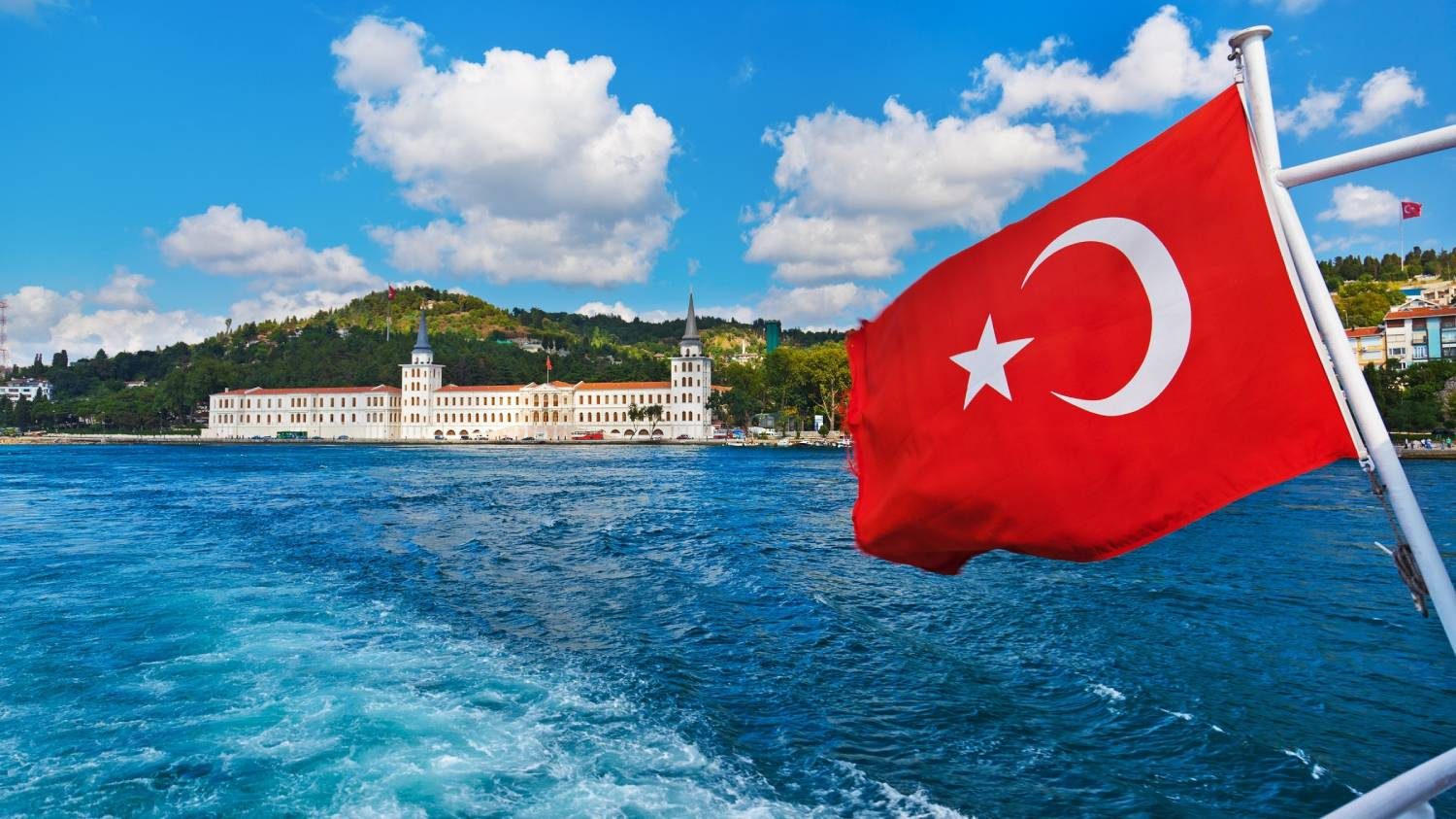 Turkey - The Best Countries To Visit In The Middle East