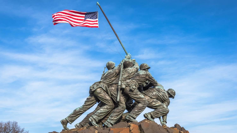 U.S. Marine Corps War Memorial - Things To Do In Washington, D.C.