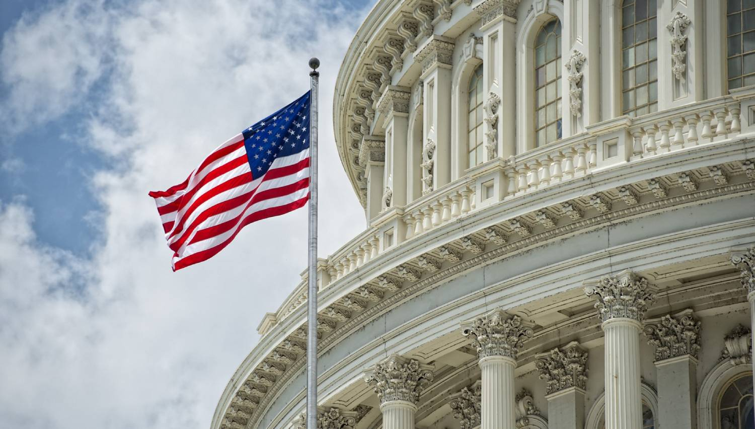 US Capitol - Things To Do In Washington, D.C.