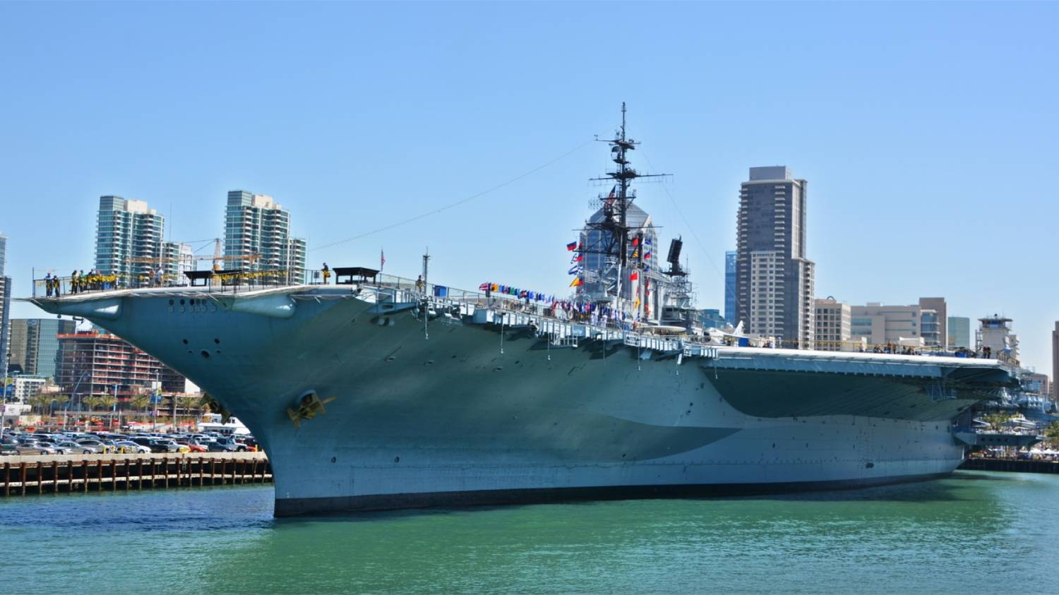 USS Midway Museum - Things To Do In San Diego