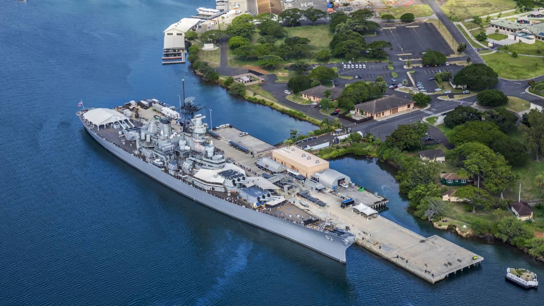 USS Missouri - Things To Do In Hawaii