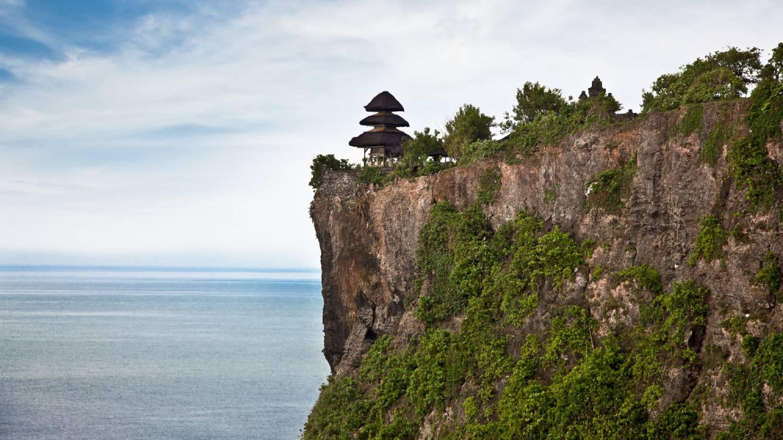 Uluwatu Temple - Things To Do In Bali