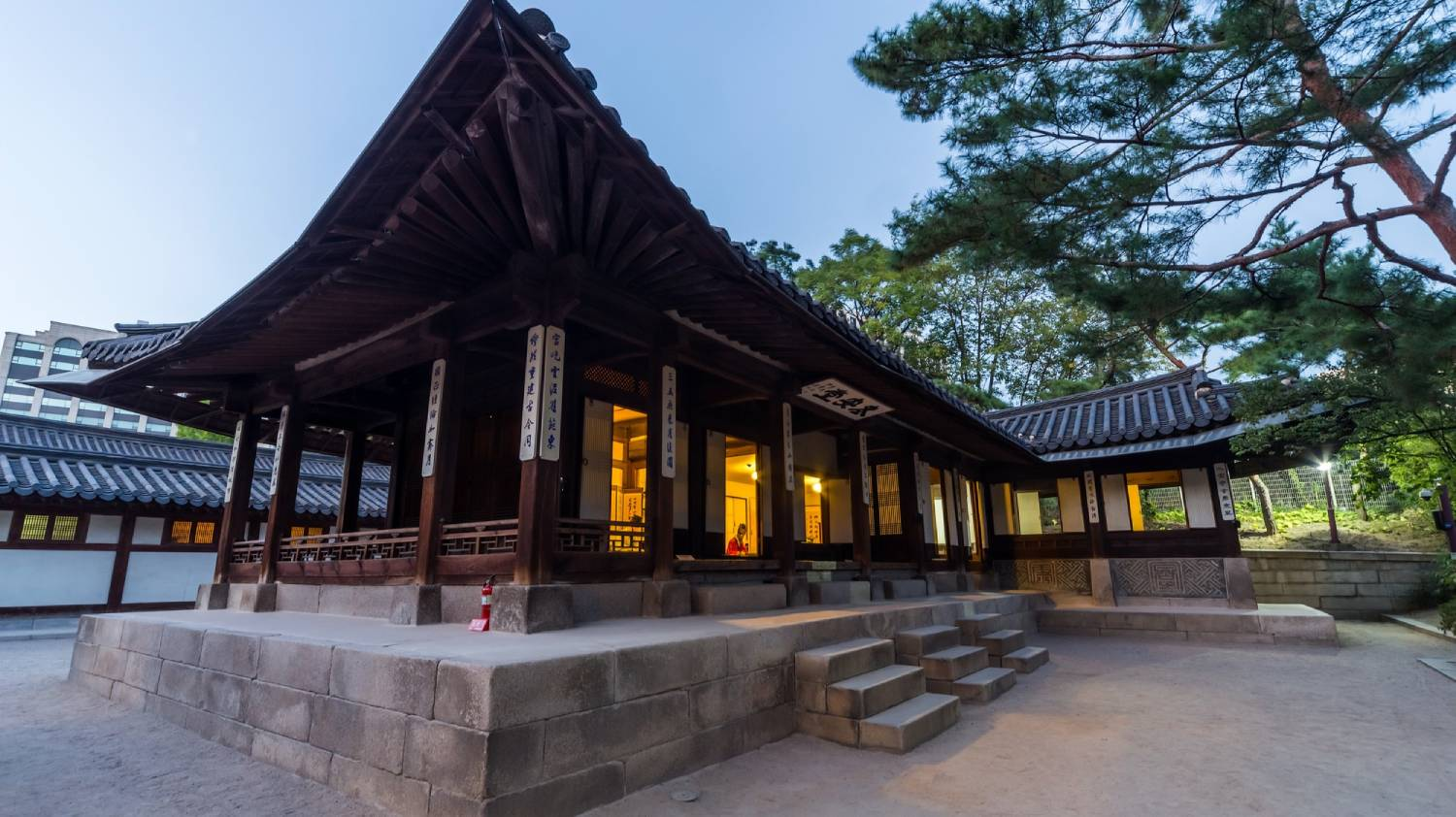 Unhyeongung Palace - Things To Do In Seoul