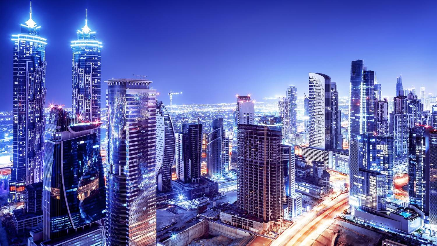 United Arab Emirates - The Best Countries To Visit In The Middle East