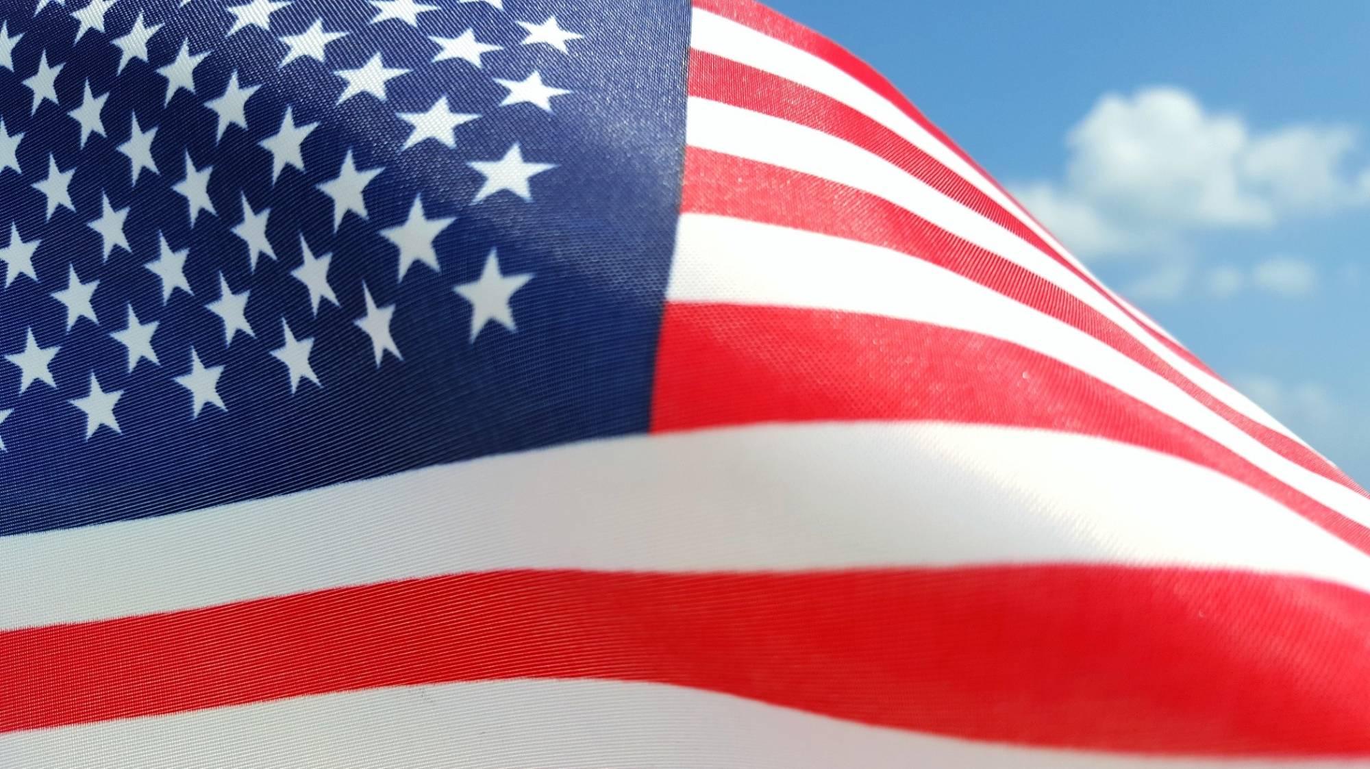 United States of America - Travel Blog