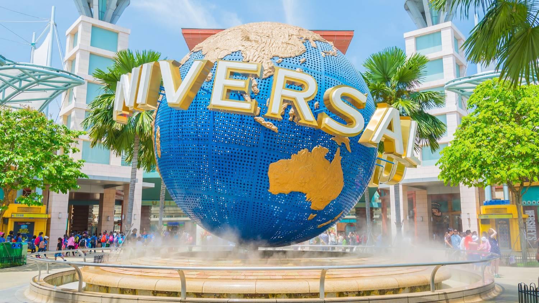 Universal Studios Singapore - Things To Do In Singapore