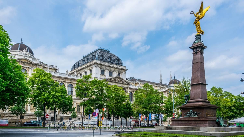 University of Vienna - Things To Do In Vienna