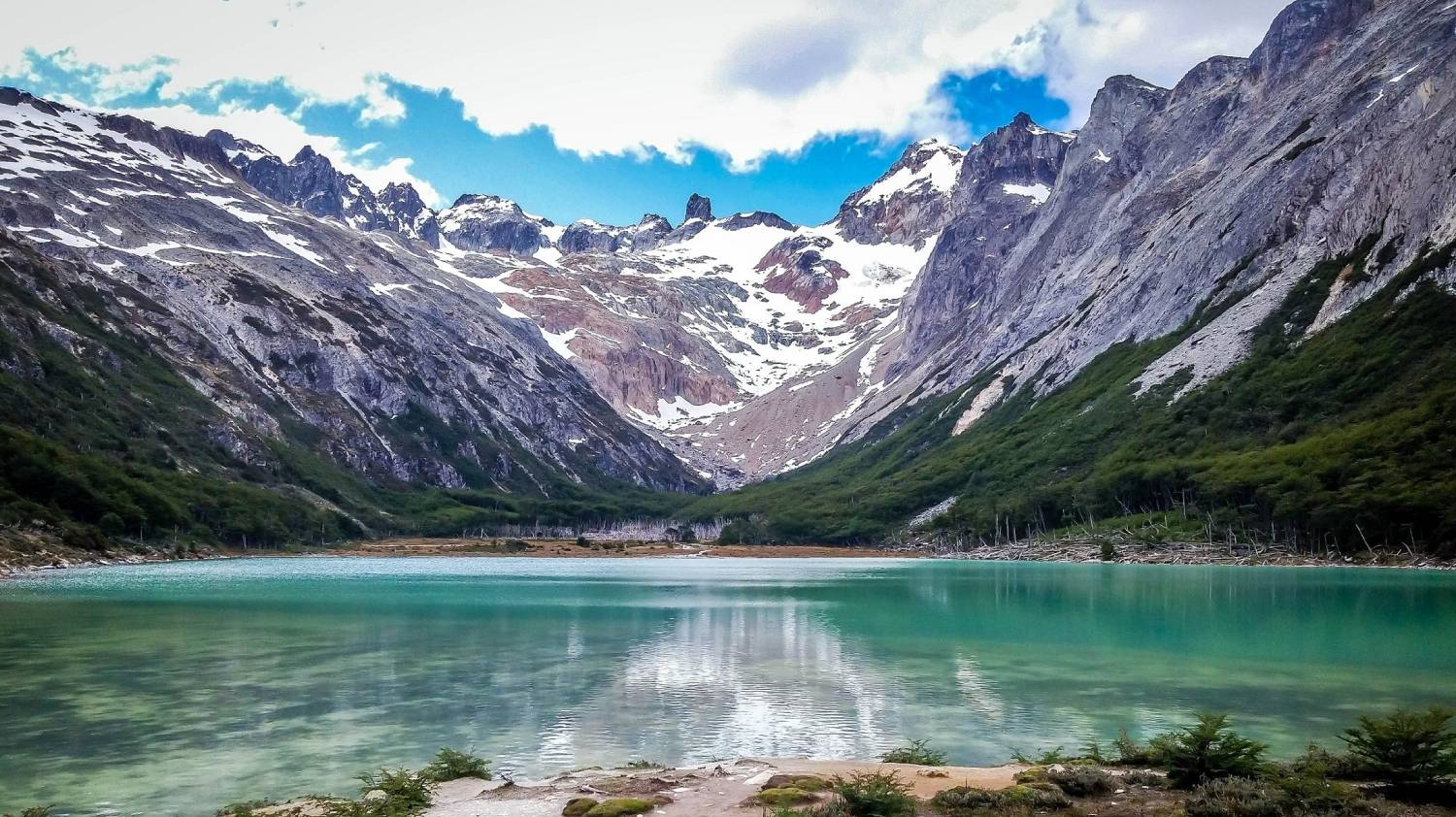 Ushuaia - The Best Places To Visit In Argentina