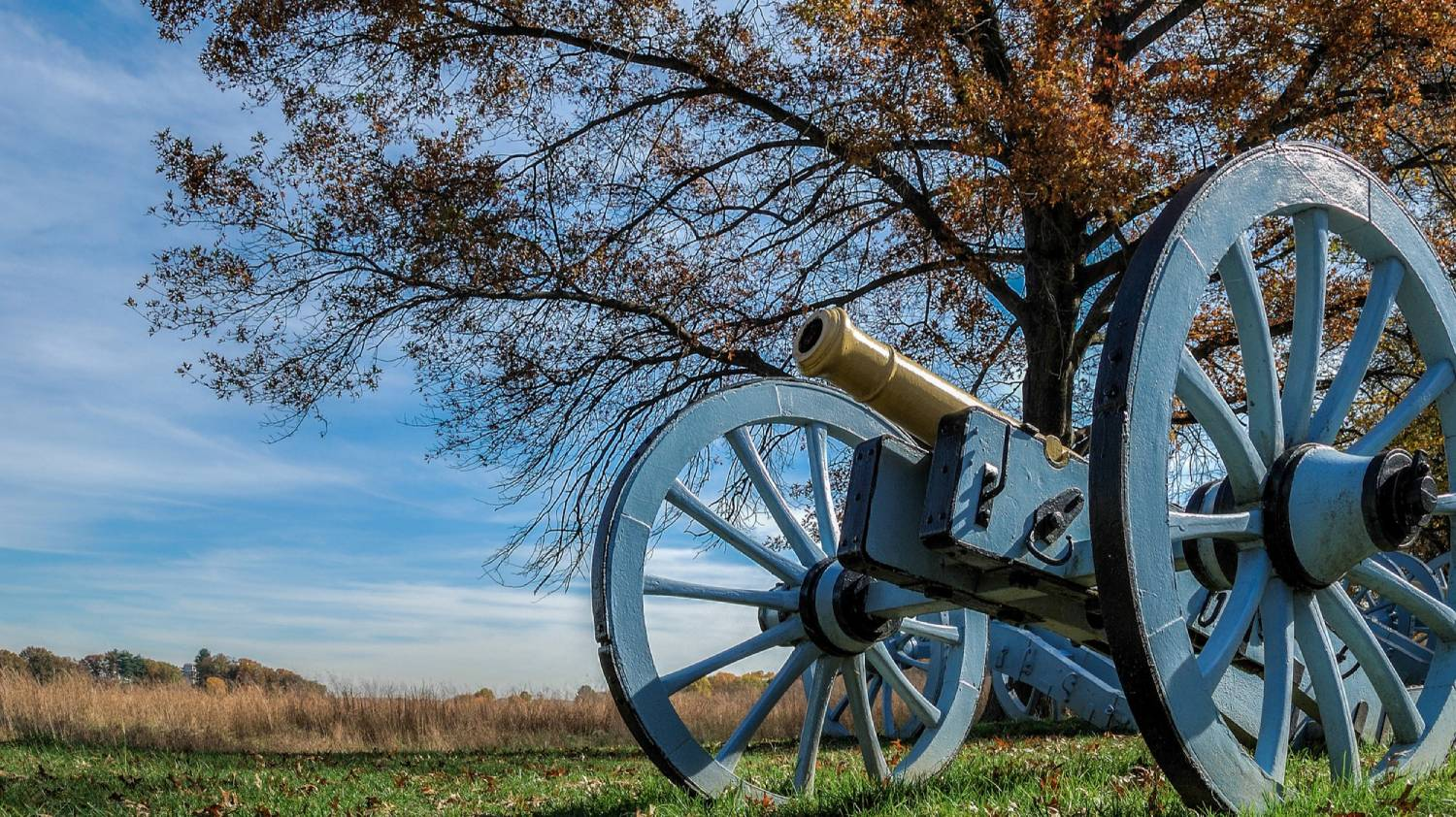 Valley Forge National Historical Park - Things To Do In Philadelphia